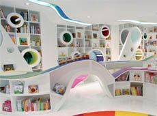 Awesome library