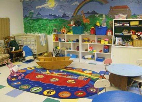 Toys For Church : Church nursery shelves and toys on pinterest