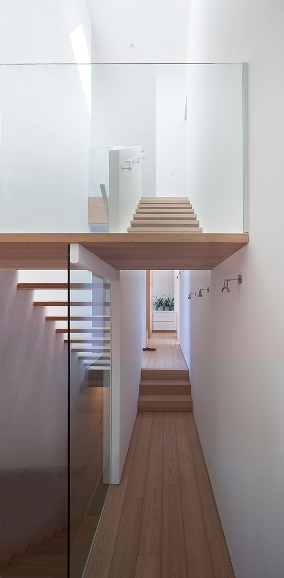 Casa en East Van / Splyce Design