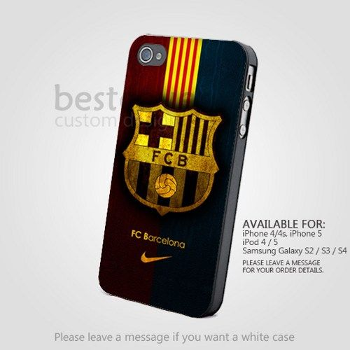 Fc Barcelona, Logo Design And IPod On Pinterest