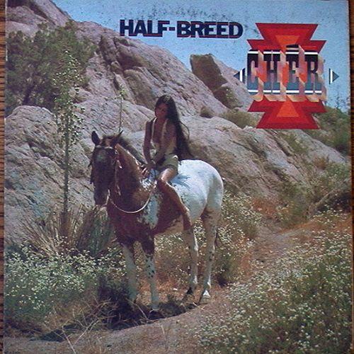 "Cher - ""Half Breed"" (1973)"