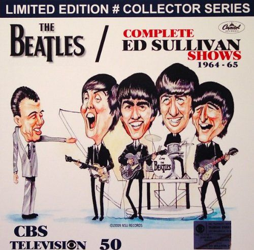 The Beatles (Complete Ed Sullivan Shows) LTD CD null http://www.amazon.com/dp/B0049VS328/ref=cm_sw_r_pi_dp_oN-7tb0TDKA2B