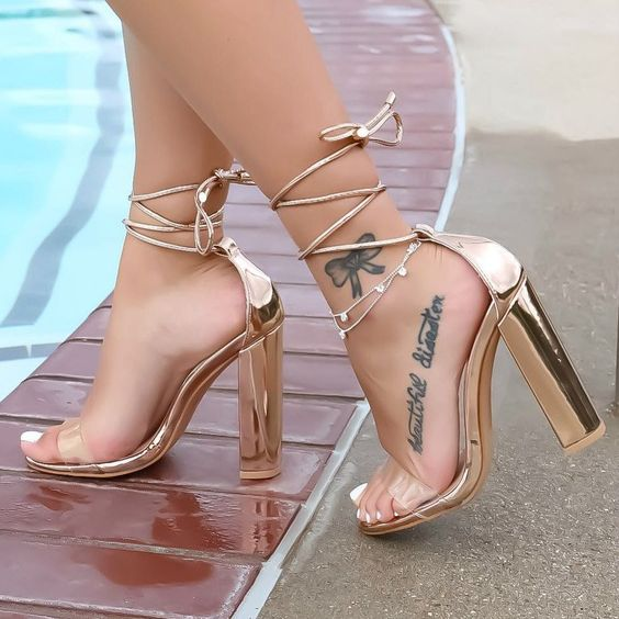 Top Chunky Shoes