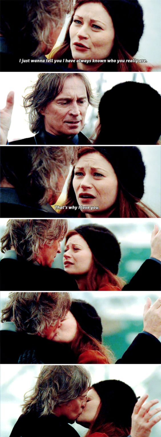 "Rumple and Belle - 5 * 17 ""Her Handsome Hero"""