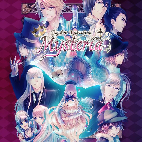 London Detective Mysteria Game | PSVITA - PlayStation