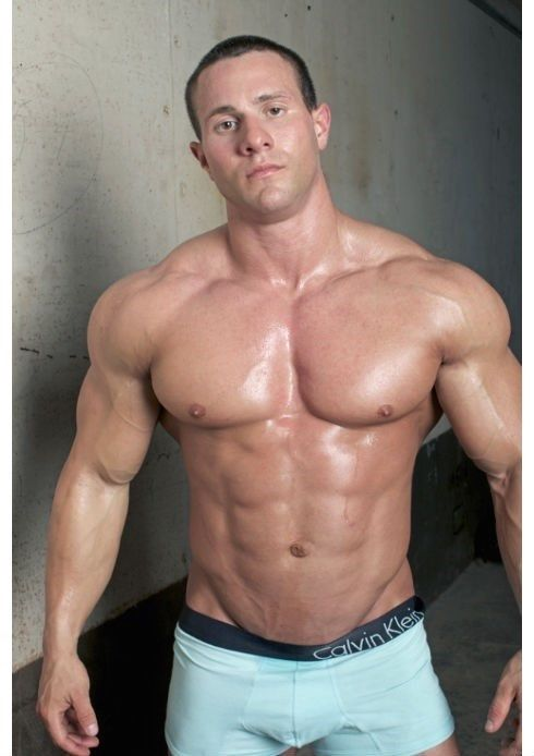Todd morgan gay