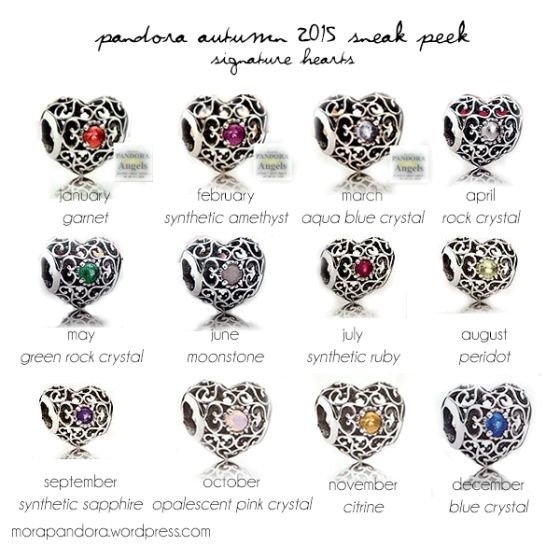 e742c36b3 low price pandora bracelet birthstone charms b2710 ae875