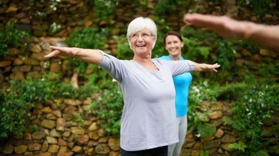 iStock_000060664582_woman exercise
