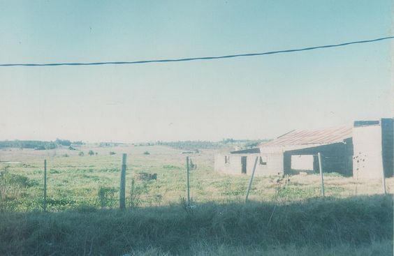 Tapera / Abandoned house | Flickr - Anastasia Estramil