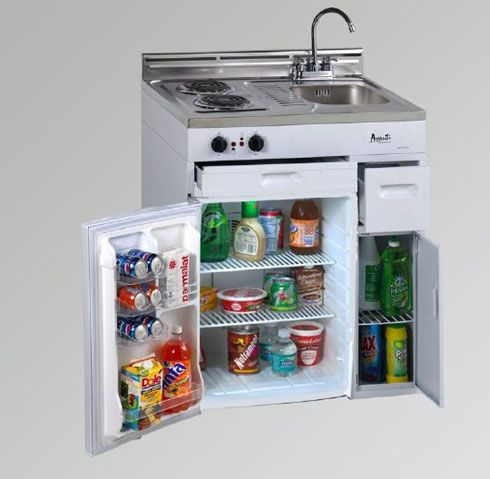 Refrigerators For Small Apartments - TheApartment