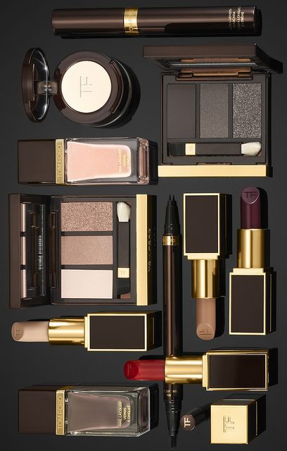 Tom Ford Beauty Make Up Collection Autumn Winter 2013/14
