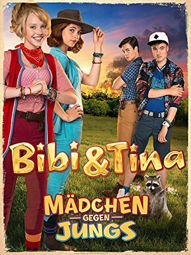 Bibi & Tina: Mädchen gegen Jungs Amazon Video ~ Lina Larissa Strahl, https://www.amazon.de/dp/B01H0IYWG2/ref=cm_sw_r_pi_dp_wLcZxbE641RXH