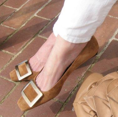 Unique Shoes Fashion