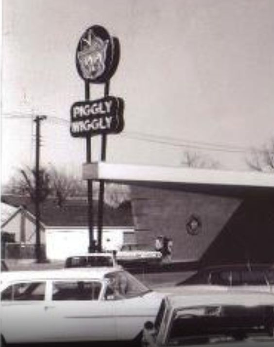 Piggly Wiggly And Grocery Store On Pinterest