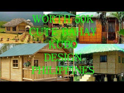 27bahay Kubo Design Worth 50k Budget You Can Copy Youtube Bahay Kubo Design Philippines Bahay Kubo Design Bahay Kubo