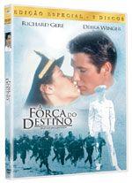 A Força do Destino - Excelente filme com Richard Gere que marcou a minha adolescência. <3