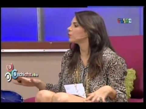 Entrevista a Christian Daniel con @Pam Davis y @ElGordoGerman en @SigueLaNoche #Video - Cachicha.com