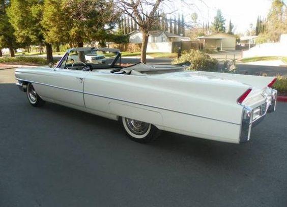 9dae535239182cae1711f2e04b38edde dixon cadillac series 1963 cadillac series 62 convertible cars pinterest cadillac  at couponss.co