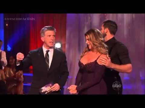 S15 Week 1 Maks & Kirstie Foxtrot - and the comedy begins again!!! lol