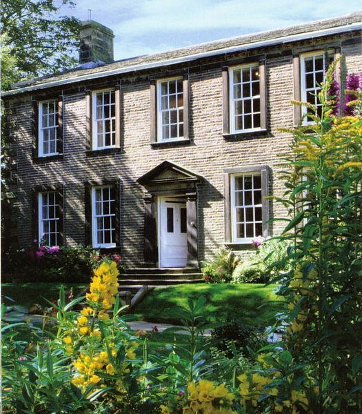 Authors Charlotte, Emily and Anne Bronte lived at the Parsonage in Haworth, West Yorkshire. It is now the Bronte Parsonage Museum. http://www.aboutbritain.com/BronteParsonageMuseum.htm