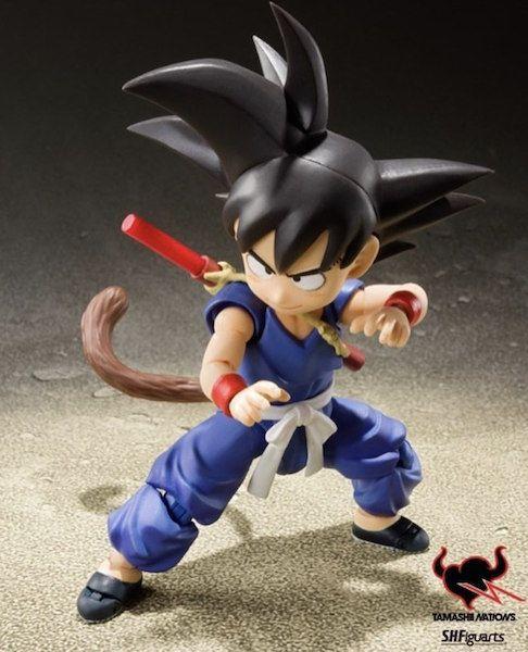 Dragon Ball Super Dragon Stars Ultra Instinct Goku vs Jiren Exclusive Figure 2-Pack