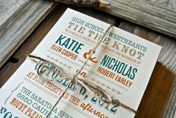 Wedding Invitation: Outdoor Rustic Leaves and Mason Jar,: Color, Wedding Invitations, Dream Wedding, Mason Jars, My Wedding, Wedding Papers