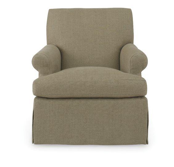 Kravet Living Room Mullen Swivel Chair Hc404S - Kravet - New York