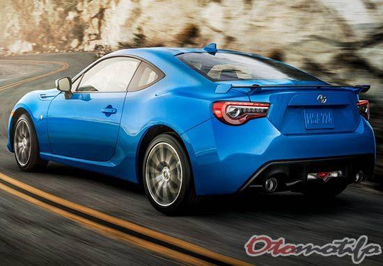 Harga Toyota 86 2021 Spesifikasi Review Gambar Otomotifo Toyota 86 Toyota Mobil Sport