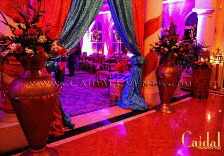 Arabian nights theme arabian nights and theme parties on for Arabian party decoration
