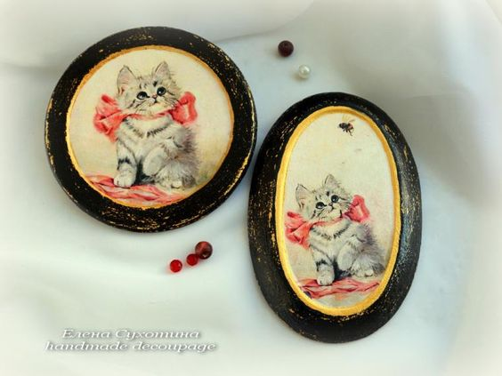 Котомания - Ярмарка Мастеров - ручная работа, handmade