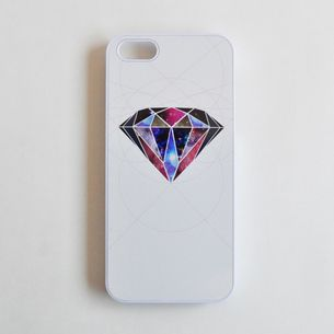 Carcasa Iphone 4 Diamante / Pelham