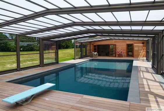 Altariva l 39 abri de piscine tr s haut de gamme de pool for Abri piscine pool up