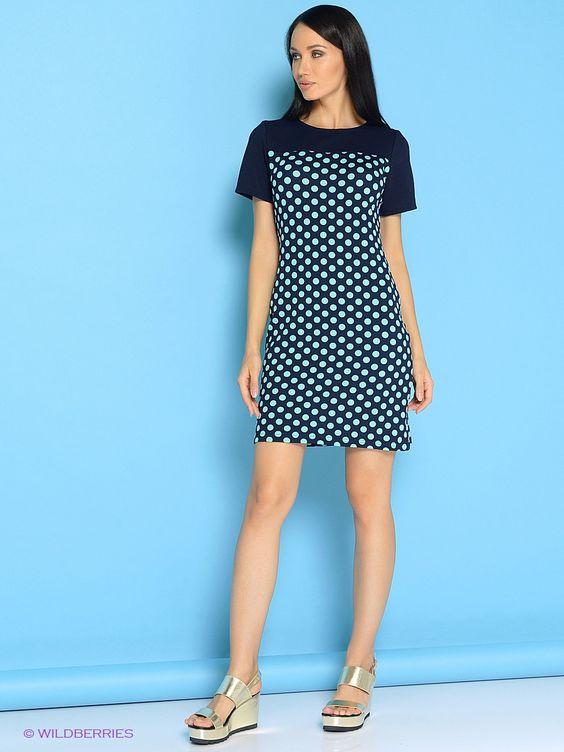 Платье Colambetta 3140394 в интернет-магазине Wildberries.ru