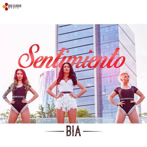 Bia - Sentimiento (Music Video)  http://goo.gl/2OkZBS