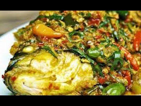Resep Membuat Ikan Nila Bumbu Woku Youtube Cooking Recipes Recipes Cooking