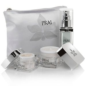 PRAI Platinum de Luxe Firm and Uplift Collection at HSN.com.