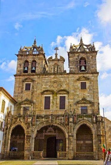Sé de Braga - Braga - Portugal