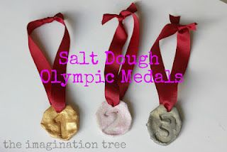 10 Olympic Crafts and Activities for Kids!