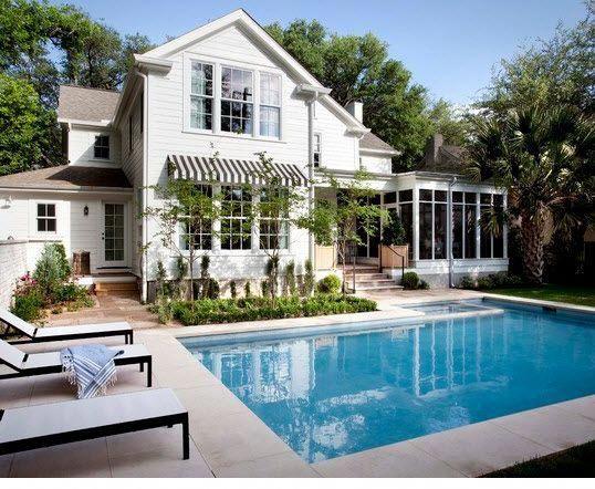 Close To House Layout Backyardideasforsmallyardslayout Swimming Pool Designs Small Pool Design Backyard Pool Designs