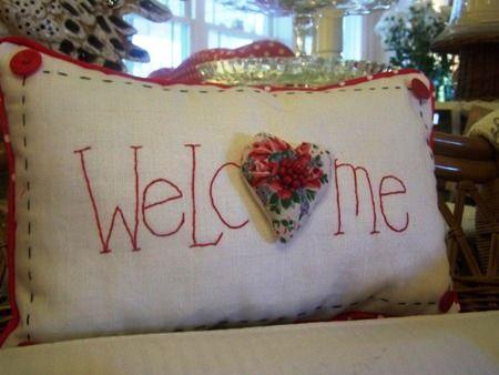 Cherry Hill Cottage blog