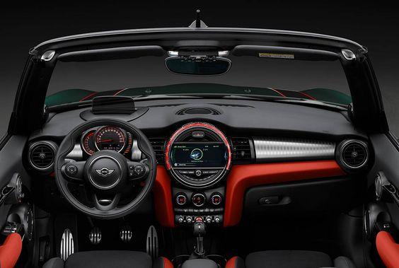 MINI John Cooper Works Cabrio | Heldth
