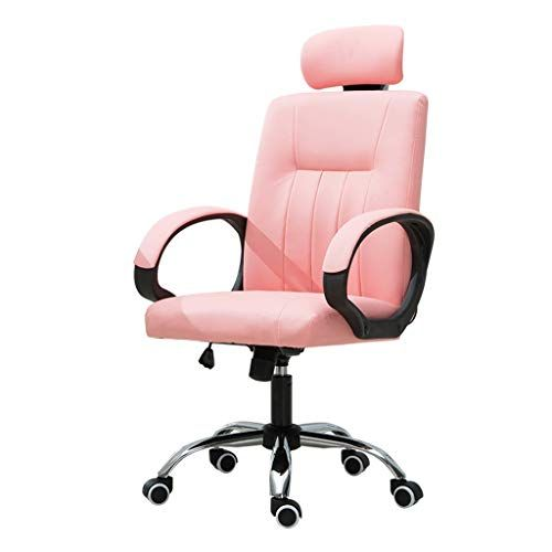 Desk Chairs Home Computer Chair Girl Special Chair Female Staff Office Chair Living Room Bedroom Chair Conf Modern Office Chair Home Office Chairs Office Chair