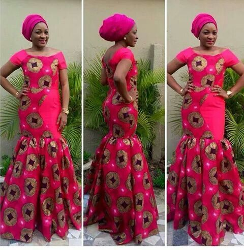 ~Latest African Fashion, African Prints, African fashion styles, African clothing, Nigerian style, Ghanaian fashion, African women dresses, African Bags, African shoes, Kitenge, Gele, Nigerian fashion, Ankara, Aso okè, Kenté, brocade. ~DK: