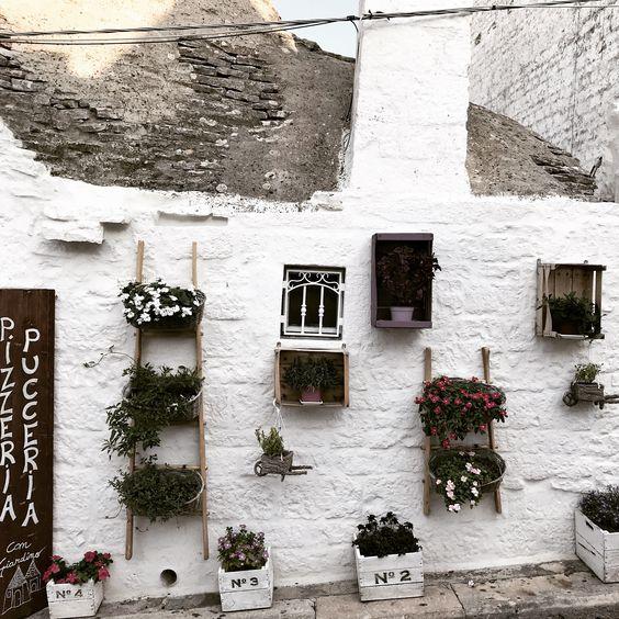 Alberobello #trulli #patrimoniodellunesco