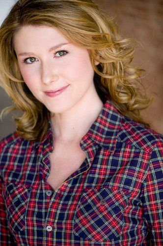 Jewel Staite - Repinning because she is beautiful and Stargate Atlantis.