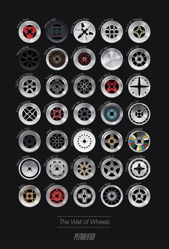 Custom Painted Wheels, Chrome Wheels, Black Wheels, Silver Wheels, Bronze Wheels, Rims and body kits