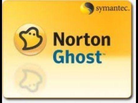 شرح عمل نسخة إحتياطية Backup من نظام التشغيل ويندوز عن طريق Norton Ghost Norton Logo Norton School Logos