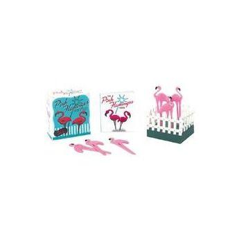 Pink Flamingo Gift Set [With Other] | Flingos | Pinterest | Pink ... Audiobooks