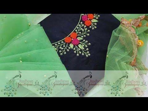 New Neck Designs For Punjabi Suits Kurtis Kurta Chudidar Suits Neck Designs Neck Embroidery Embroidery Saree Kurti Embroidery Design Embroidery On Kurtis,Web Design South Florida