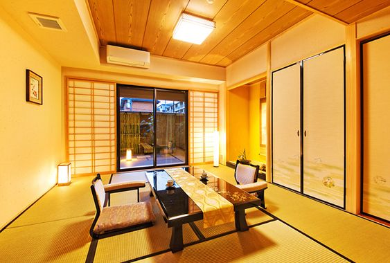 [Official] KANADE, an inn in the ancient city of Heian
